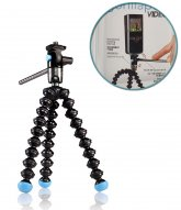 [JOBY]Gorillapod Video (Blue/Black)
