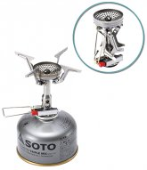 [SOTO]아미쿠스 싱글 스토브 (SOD-320..