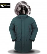 [Jack Wolfskin]Civic Down Parka..