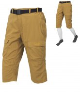 [Jack Wolfskin]Traveler 3/4 pants..