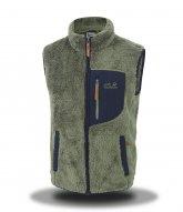 [Jack Wolfskin] Cozyloft Vest (J..
