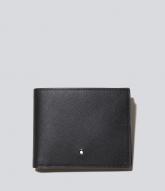 [Montblanc]MB Sartorial Wallet 6c..
