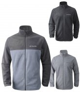 [Columbia]Steens Mtn Full Zip 2.0..