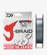 [DAIWA]J-BRAID 8A  20LB-300 MULTI..