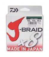 [DAIWA]J-BRAID 8A  10LB-150 DARK G..
