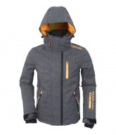 [Superdry]SNOW WIND HOODE..