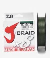 [DAIWA]J-브레이드 8A  14LB(0.8호)-..