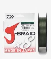 [DAIWA]J-브레이드 8A  25LB(1.5호)-..