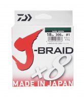 [DAIWA]J-브레이드 8A 18LB(1.0호)-3..
