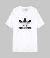 [adidas]TREFOIL T-SHIRT (CW0710)