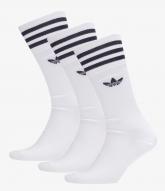 [adidas]SOLID CREW SOCKS 3P..