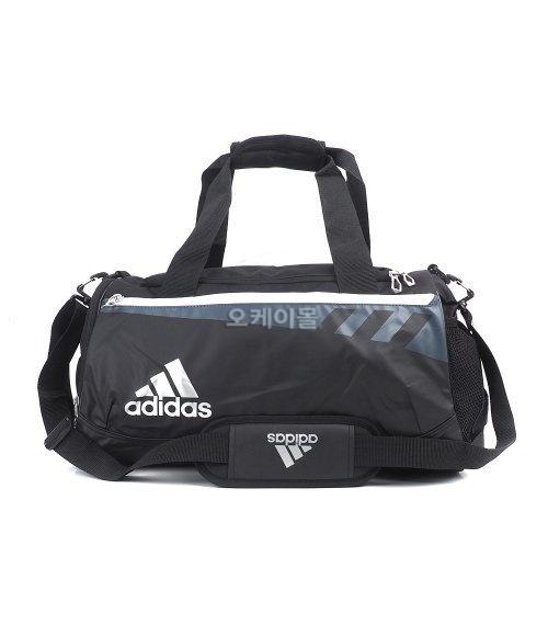 adidas TEAM ISSUE SMALL DUFFEL (5139496) (팀 이슈 스몰 더플백) 583a7db330