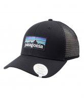 [patagonia]P-6 Logo Trucker Hat (..