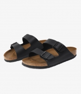 [BIRKENSTOCK]ARIZONA Black (51791)