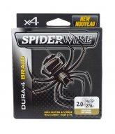 [SPIDERWIRE]듀라4 브레이드 국방 2.0..