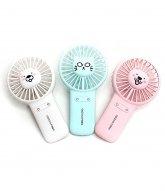 [OOMS]휴대용 미니 선풍기 SHF-M01