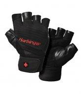 [Harbinger]Pro WristWrap Glove (1..