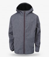 [TOMMY HILFIGER]Hooded Perfo..
