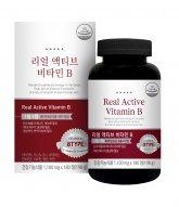 [온푸드]리얼 액티브 비타민B (1100mg..