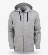 [Champion]Hooded Full Zip Sweatsh..