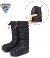 [Cumulus]PROTECTION BOOTS BLACK