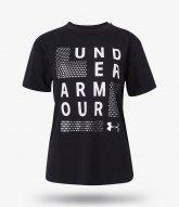 [UNDER ARMOUR]UA Square Log..