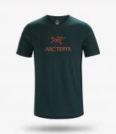 [Arc`teryx]아크워드 티셔츠 SS 맨 (A..