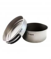 [ABENAKI]티타늄 미니쿠커(Pot950ml+P..