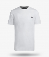 [Fred Perry]RINGER T SHIRT (..