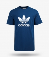 [adidas]TREFOIL T-SHIRT (DV1603)
