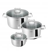 [cookever]cook304 글라스커버 3종 세..
