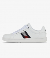 [TOMMY HILFIGER]LAKELY WHITE
