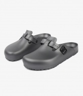[BIRKENSTOCK]Boston EVA Met..
