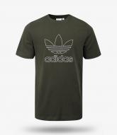 [adidas]OUTLINE TEE (오리지날 아웃..