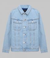 [A.P.C]Quilt Jacket (CODAB H02553)