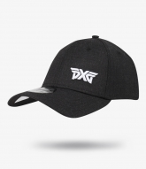 [PXG]Minimalist Fitted Cap