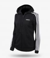 [adidas]W ESS 3S FZ HD (여성 에센셜..