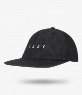 [OBEY]TEMPER 6 PANEL ST..