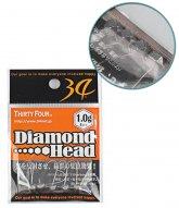 [THIRTY FOUR]다이아몬드 헤드 1.0g (..