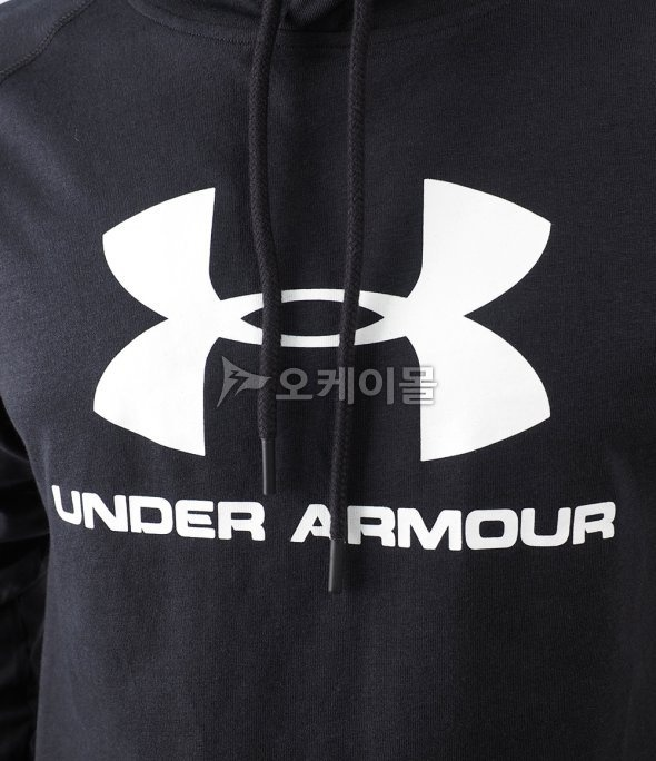New Under Armour UA Sportstyle Jersey Hood 1293958