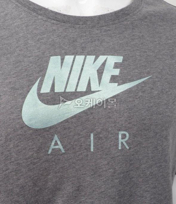54e4e859 [NIKE]NSW 에어 헤리티지 바이러스 잉크 티 (847521-091) (Nike Air Heritage T-Shirt)