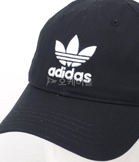 8f449d9ecbf [adidas]TREFOIL CLASSIC CAP (BK7277) (오리지날 트레포일 클래식 캡 모자)