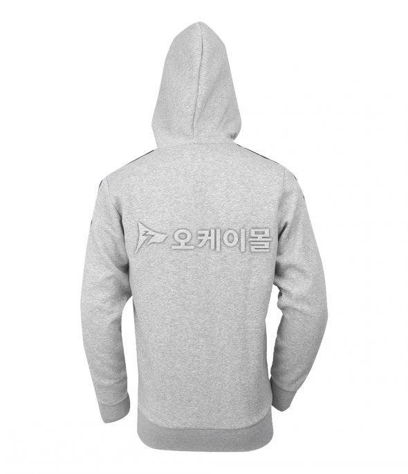 adidas | Essentials 3S Brushed Fleece Zip Hoodie | Nordstrom Rack